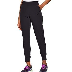 Nike Bliss Lux Training Pants Black Size Medium